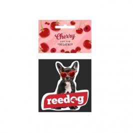 Reedog Air Fresh Vůně do auta / Třešeň