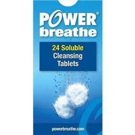 POWERbreathe čistící tablety