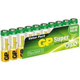 GP Super LR03 (AAA) 10ks v blistru