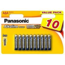 Panasonic AAA Alkaline Power LR03 10ks