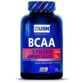 USN BCAA Syntho Stack 120 tabs