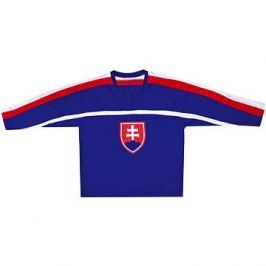 Hokejový dres SR modrý L