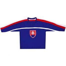 Hokejový dres SR modrý M
