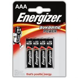 Energizer Alkaline Power AAA/4