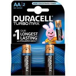 Duracell Turbo Max AA 2 ks