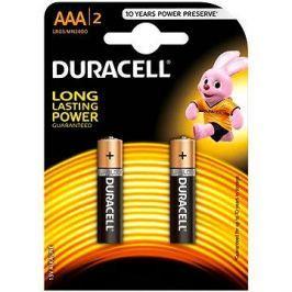 Duracell Basic AAA 2 ks