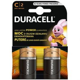 Duracell Basic LR14 2 ks