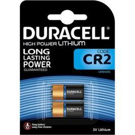 Duracell Ultra CR2 2 ks