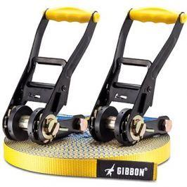 Gibbon Flow Line