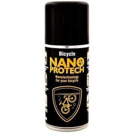 COMPASS NANOPROTECH BICYCLE 150ml oranžový