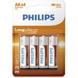 Philips R6L4B 4 ks v balení