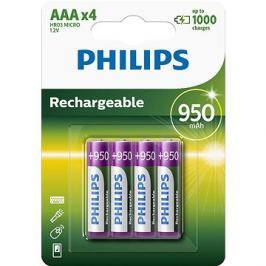 Philips R03B4A95 4 ks v balení