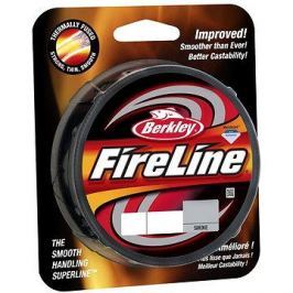 Berkley FireLine 0,25mm smoke