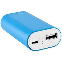 Gogen Power Bank 4000 mAh bílo-modrá