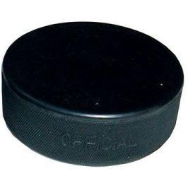 Hokejový puk Senior