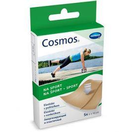 COSMOS Náplast na sport - 6 x 10 cm (5 ks)