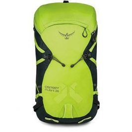 Osprey Mutant 28 dyno green M/L