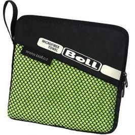 Boll Litetrek towel lime S