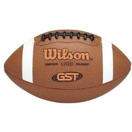 Wilson Gst Composite Official Football Xb