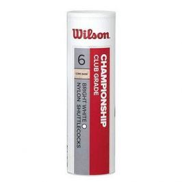 Wilson Championship 6pc Wt