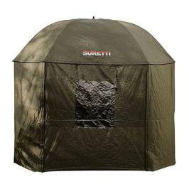 Suretti Deštník s bočnicí Full Cover  2MAN