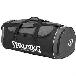 Spalding Tube Sport bag 80 l vel. L černo/bílá