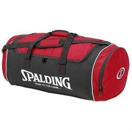 Spalding Tube Sport bag 80 l vel. L červeno/černý