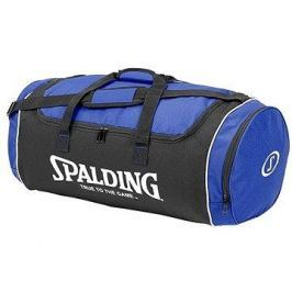 Spalding Tube Sport bag 80 l vel. L černo/bílý