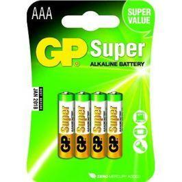 GP Super LR03 (AAA) 4ks v blistru