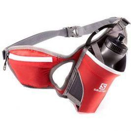 Salomon Hydro 45 belt bright red/iron