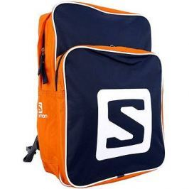 Salomon Squarre Big blue-x/clementine-x