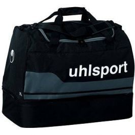 uhlsport BASIC LINE 2.0 PLAYERS BAG - black/anthra 75 L (56x31x43,5cm)