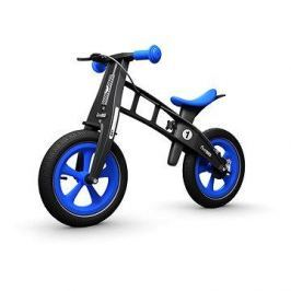 FirstBike Limited Edition Blue