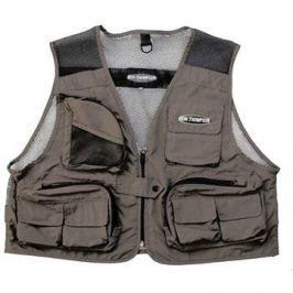 Ron Thompson  Mesh Lite Fly Vest Stone velikost XL