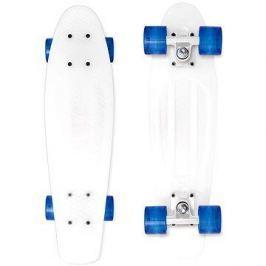 Street Surfing Beach board Milky - bílý