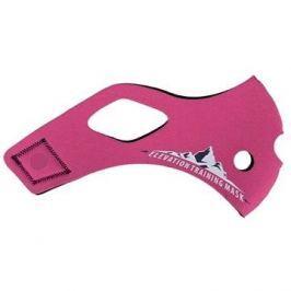 Návlek na masku Elevation Pink S