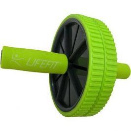 Lifefit Exercise wheel Duo
