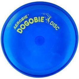 Aerobie Dogobie 20cm - modrá