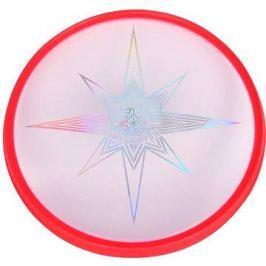 Aerobie Skylighter Svítící Frisbee 30cm - červená