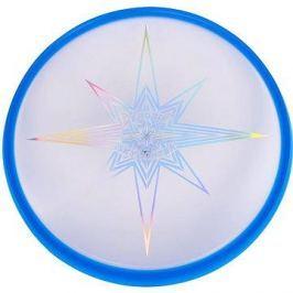 Aerobie Skylighter Svítící Frisbee 30cm - modrá
