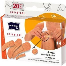 MATOPAT Universal (20 ks)