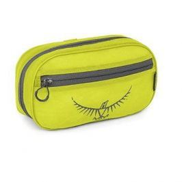 Osprey Ultralight Wash Bag Zip - electric lime