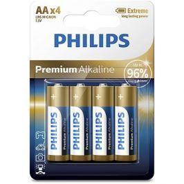 Philips LR6M4B 4 ks v balení