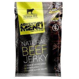 AdventureMenu - Natural Beef Jerky 25g
