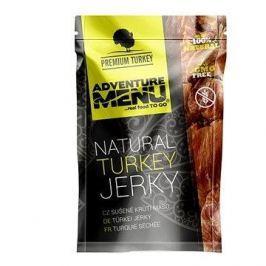 AdventureMenu - Natural Turkey Jerky 25g