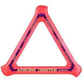 Aerobie Orbiter bumerang oranžový