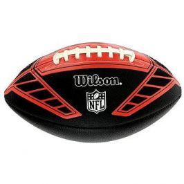 Wilson Grip N Rip Jr Football