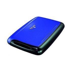 Tru Virtu Card Case Pearl – Blue Ocean