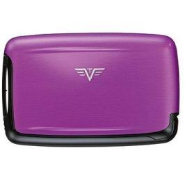 Tru Virtu Card Case Pearl – Purple Rain