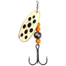 Savage Gear Caviar Spinner4 - 14g 03-Gold